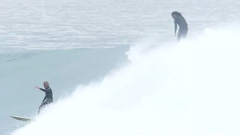 Trip to Anchor Point Surf Spot.mp4