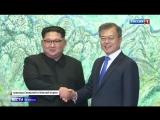 Еще вчера это казалось фантастикой: Кореи будут объединяться