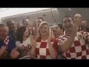 Спасибо, Россия!»: Президент Хорватии по-русски поблагодарила россиян