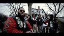 Snap Dogg x Smokecamp Chino x Antt Beatz - Ape Shit (Official Video) Shot By CTFILMS