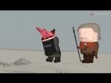 Уэс и Флинн играют в Metal Gear Survive