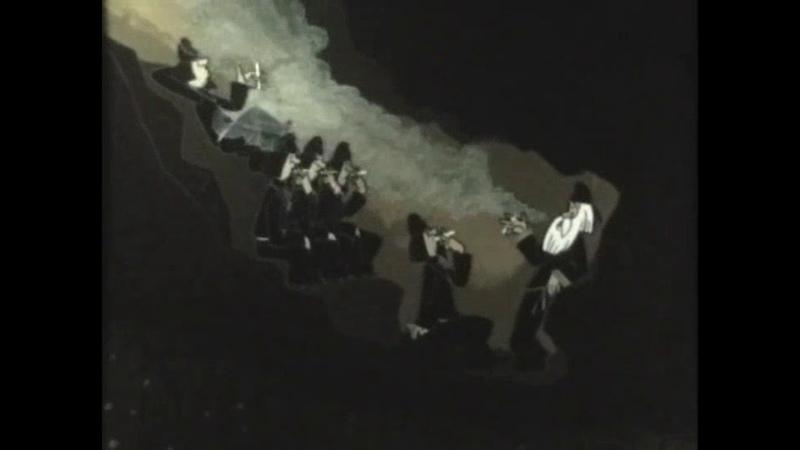 Мужчины и женщины сюжет из киножурнала Фитиль