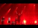 Franz Ferdinand Love Illumination Always Ascending Tour live in Moscow 09 06 2018