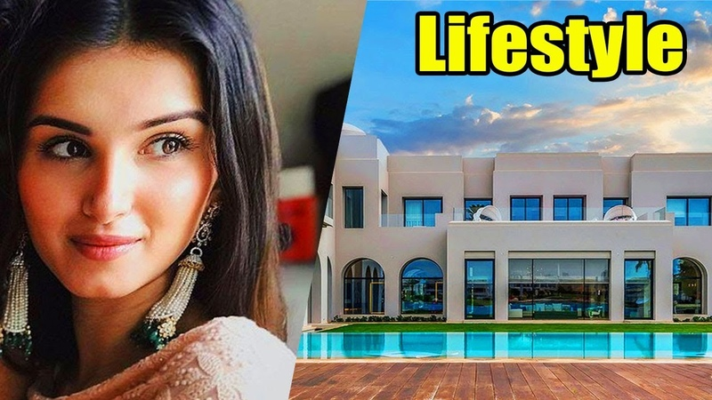 Tara Sutaria Lifestyle 2019│Boyfriends Family Dated House Car Real Life Biography Net Worth