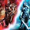 Битва титанов - официальная группа игры!