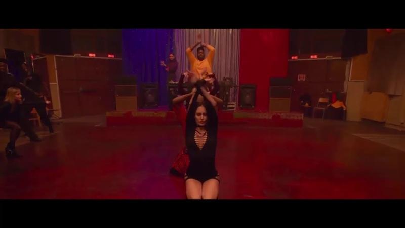 Climax (2018) Dance scene. Directed by Gaspar Noe