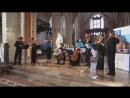 Oberton String Octet F Mendelssohn-Bartholdy Octet op 20 1st mov