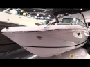 2018 Regal 26 Fasdeck - Walkaround - 2018 Boot Dusseldorf Boat Show