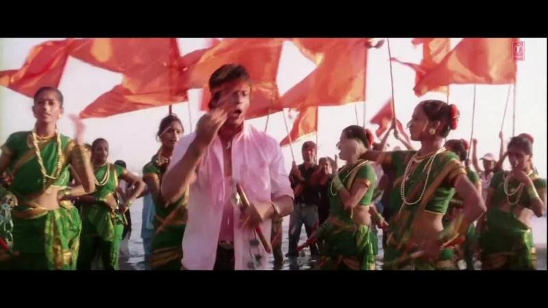Mourya Re (Full Song) ¦ Don ¦ Shahrukh Khan