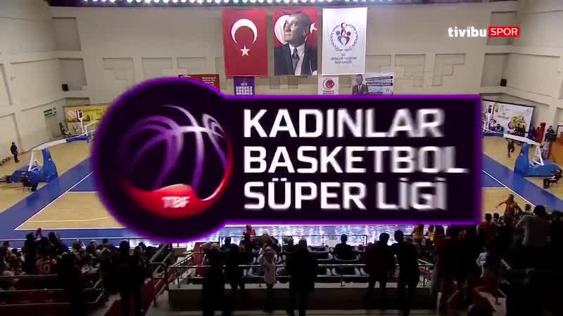 Galatasaraylı Alperi Onar, ilk yarının sonunda kendi sahasından üçlüğü gönderdi 🔥