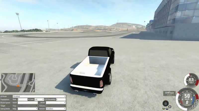 [Draken] 2,8 до 100 на ТУНДРЕ, которую построил я | ОФФ-РОАД вышел из под контроля! BeamNG Drive