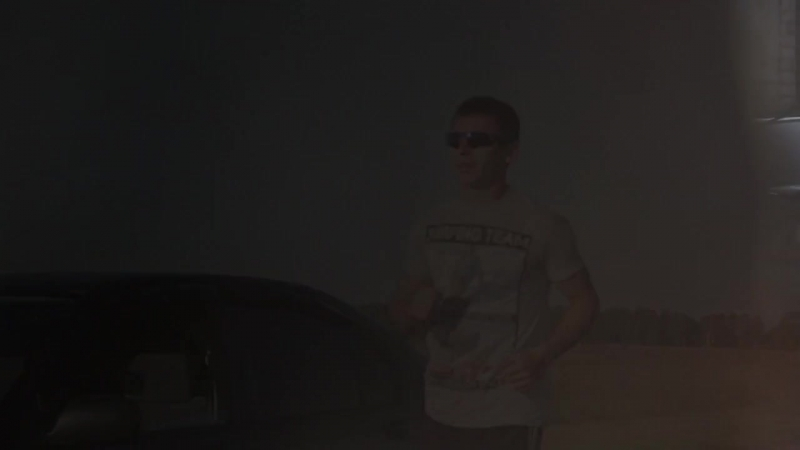 Автомобиль-друг по жизни