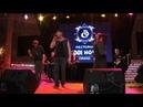 Группа Лесоповал - концерт в ресторане 1001 ночь