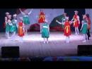 Образцовый танцевальный коллектив Лира - Кудах-тах-тах