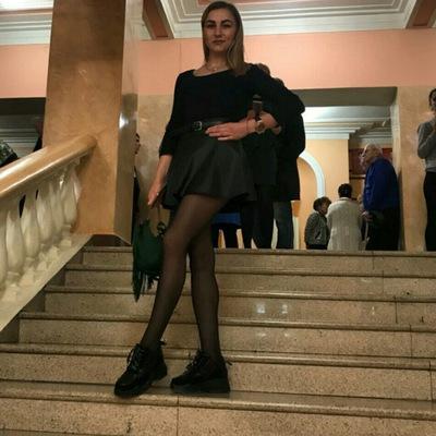 Ольга Бояркина