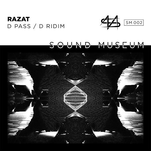 RAZAT альбом D Pass / D Ridim