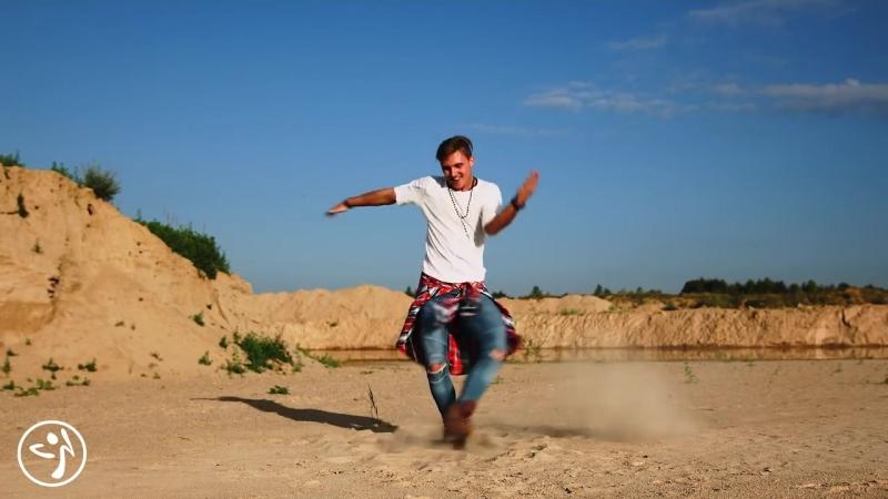 Alvaro Soler – El Mismo Sol - ZUMBA - Choreography by Zin™ Perekin Anton