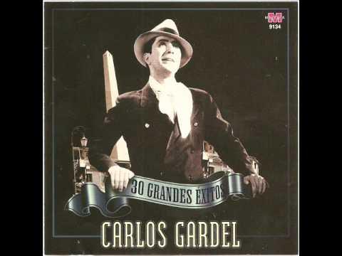 CARLOS GARDEL RUBIAS DE NEW YORK