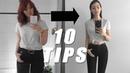 Lose those last few kilos! 10 tips to get over a weightloss plateau Rachel Aust