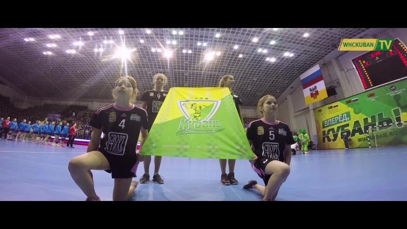 Кубань - Лада | Видеообзор клубного ТВ