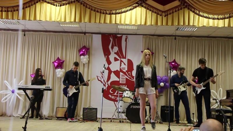 NIRVANA - SMELLS LIKE TEEN SPIRIT 23.05.18 » Freewka.com - Смотреть онлайн в хорощем качестве