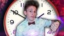 Biological Clock - Breakthrough junior challenge 2018