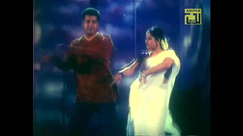 Kukhyato Khuni (2000) Bangladeshi Cinema Song , Actor Manna actress Moushumi