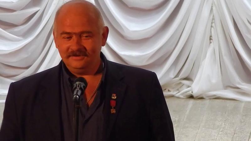 100 лет Комсомолу. Торжественный концерт в ДК Бриз