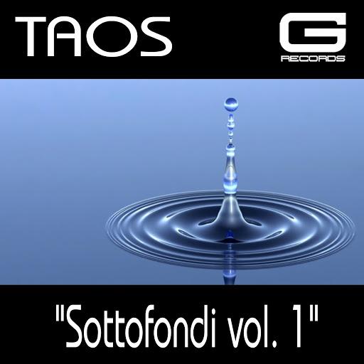 Taos альбом Sottofondi, Vol 1