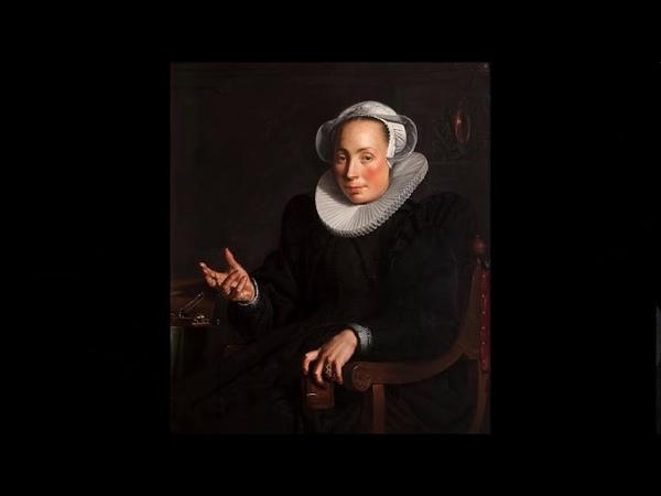 Иоахим Эйтевал 1566 1638