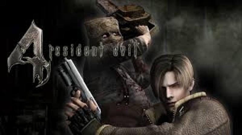 Resident Evil 4Давненько не стреляли(часть 2)