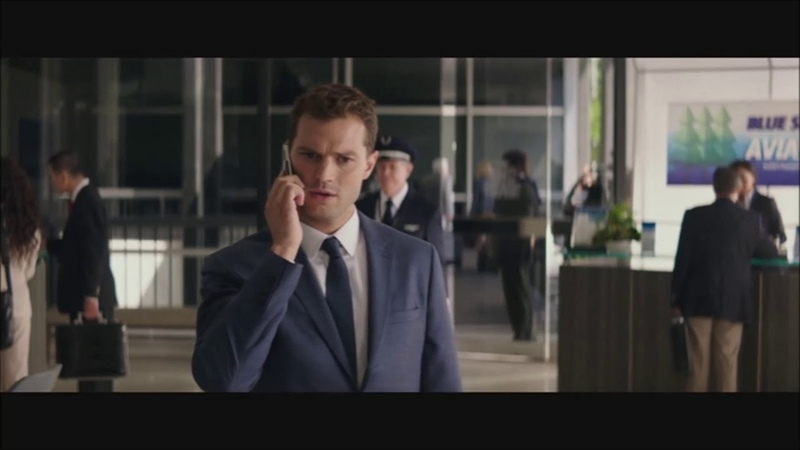 Fifty Shades Freed - Are you leaving me