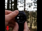 Часы Smart Watch SW007 обзор