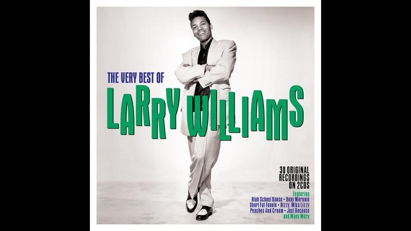 Larry Williams - Bony Moronie