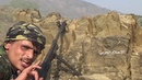 شاهد اقتحام قرية الصوفي والضبيرة والعمدان واغتنام عدد من الاسلحة - جيزان