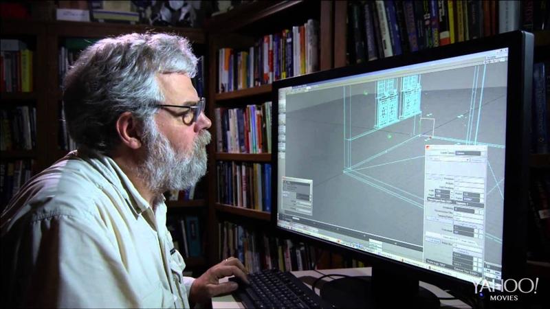 Tim's Vermeer HD Trailer