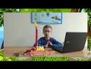 Плезиозавр Lego Wedo. Авторский курс робототехники Эра Динозавров Анастасии Гринько. Химки