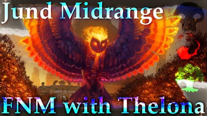 Magic Arena   Jund Midrange
