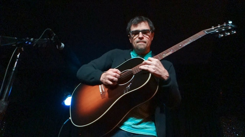 Rivers Cuomo - Undone – Live in San Francisco
