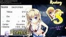 Osu! Chaoslitz BMS LeaF - Evanescent Aspire 100 SS 10
