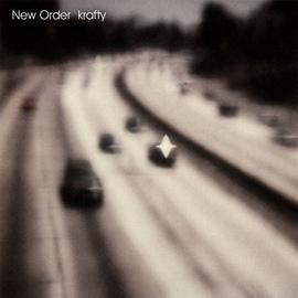 New Order альбом Krafty