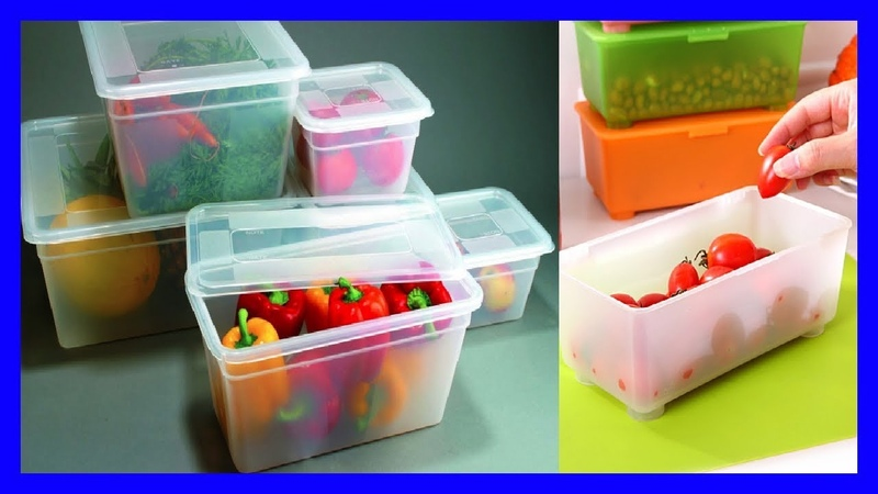 Cómo quitar la grasa y el mal olor de los recipientes de plástico