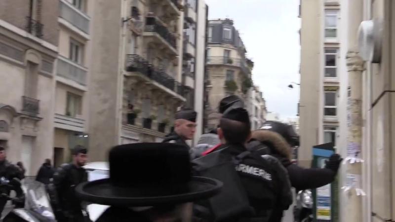 Neturei karta juifs ultra orthodoxes et militants