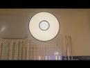 Обзор светильника Feron с пультом управления