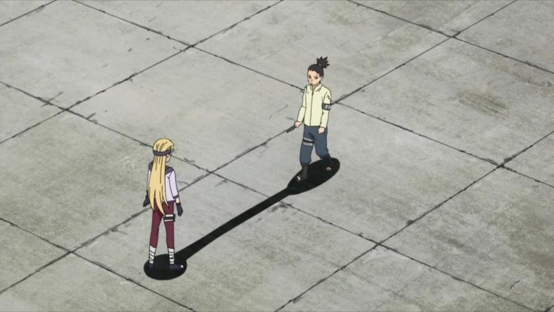 Боруто 58 серия 1 сезон HD 1080p Новое поколение Наруто Boruto Naruto Next Generations Баруто RAW