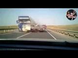 Страшная авария унесла жизни пятерых человек в Самарской области. Среди погибших трое детей