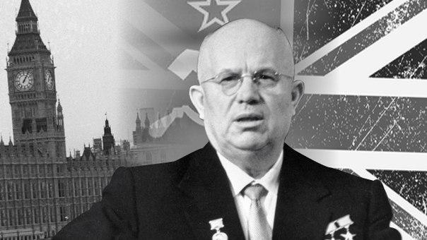 Как советский боевой пловец спас Хрущева