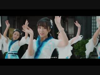 【HD】七朵組合-江南夜MV [Music Video]官方完整版MV