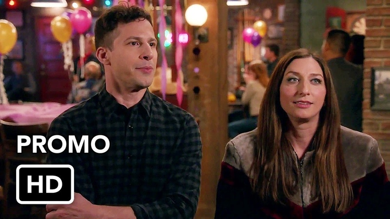 Brooklyn Nine-Nine Season 6 New Network, New Night Promo (HD)