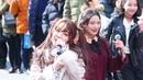 180211 신촌 버스킹 내꿈꿔 민지 직캠 Busters Minji 's Fancam By 민지닷컴